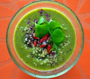Green Smoothie II