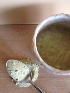 Wirz-Suppe